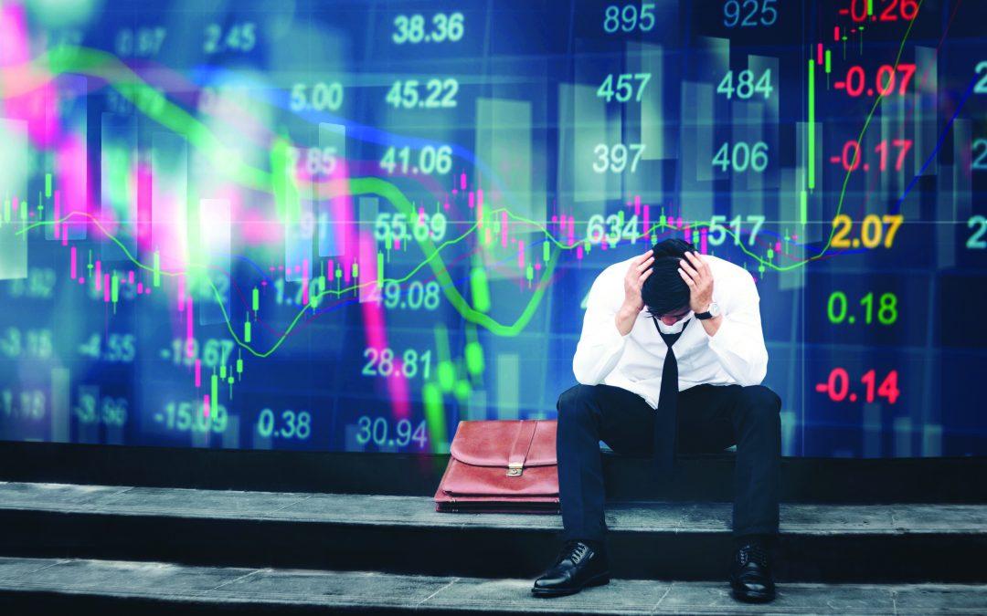 Можем ли да прогнозираме следващата финансова криза и как да се подготвим за нея?