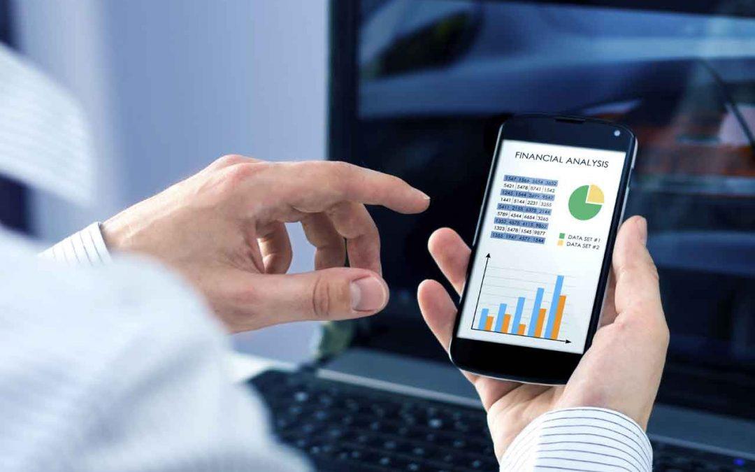 8-те най-добри приложения за лични финанси