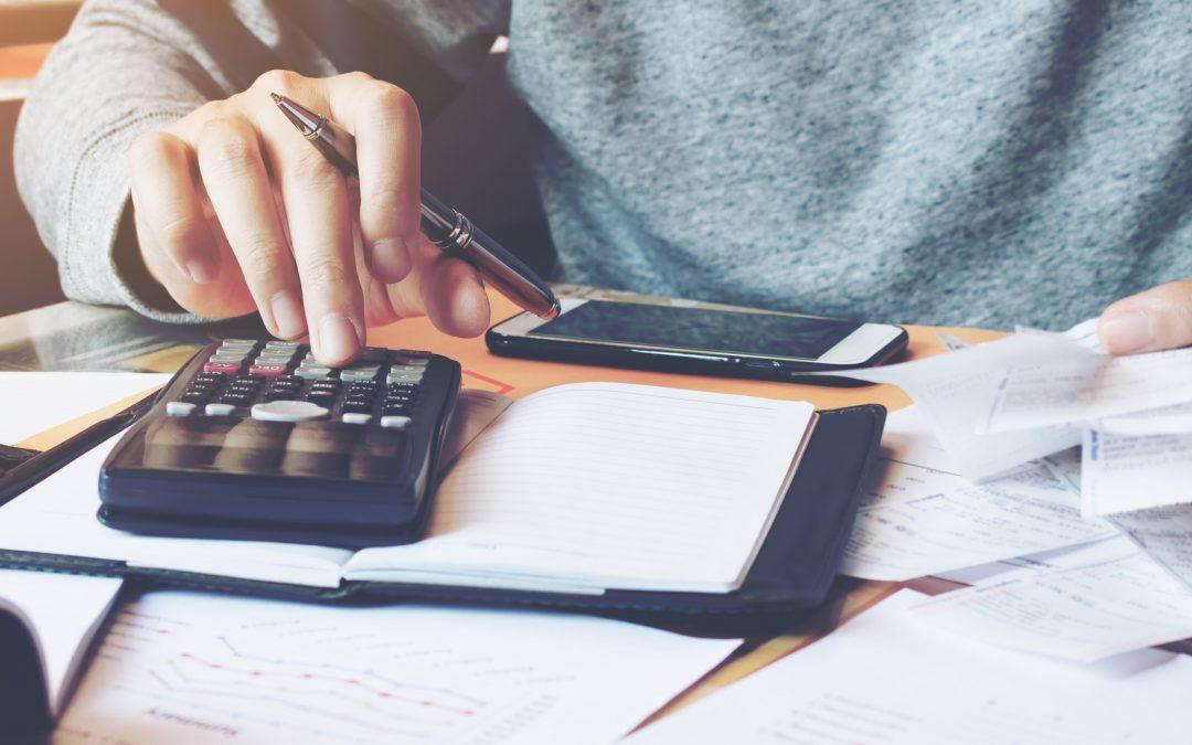 Десетте най-често допускани грешки в личните финанси